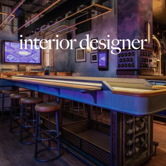 Interior Designer Magazine