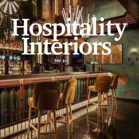 Hospitality Interiors Magazine