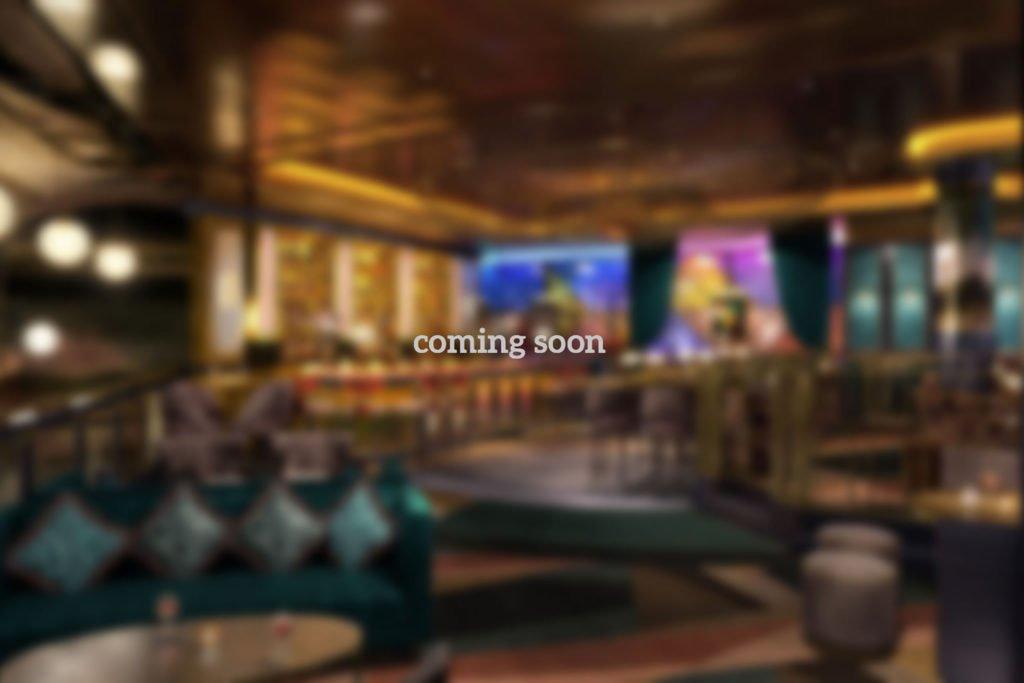 hospitality interior design club bar restaurant