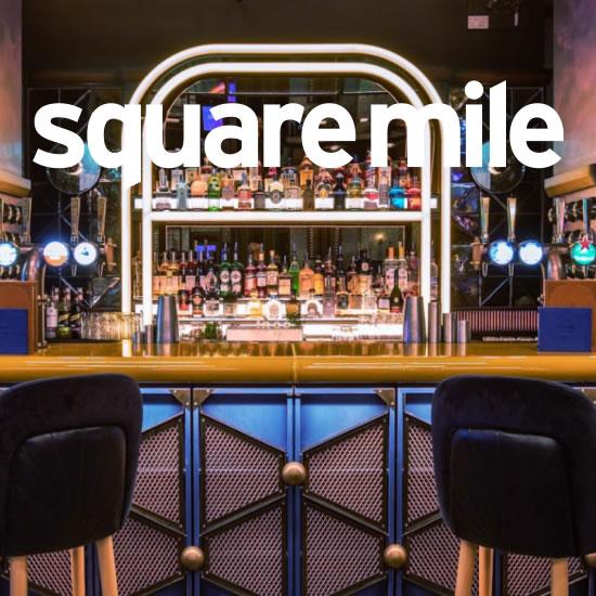 Square Mile Magazine